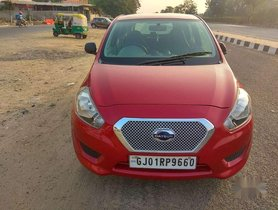 Used Datsun GO Plus MT for sale in Ahmedabad at low price