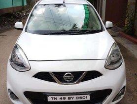 Used 2015 Nissan Micra Active XV Primo MT for sale in Madurai