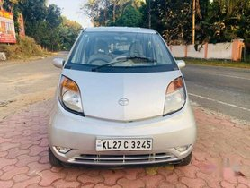 Tata Nano Lx 2012 MT for sale in Palai