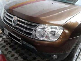 2014 Renault Duster MT for sale in Meerut