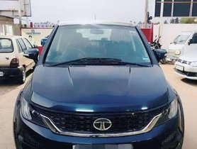 Used Tata Hexa XM 2017 AT for sale in Chennai