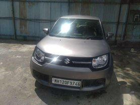 Used 2018 Maruti Suzuki Ignis MT for sale in Pune