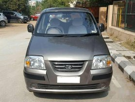 Used 2006 Hyundai Santro Xing XL MT for sale in Hyderabad