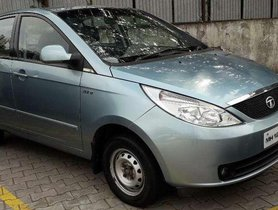 Used 2009 Tata Vista MT for sale in Pune