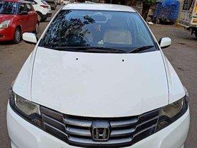 2009 Honda City MT for sale in Mumbai