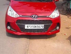 Used Hyundai Grand i10 MT for sale in Visakhapatnam at low price