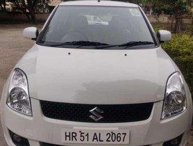 Maruti Suzuki Swift VDi ABS, 2010, Diesel MT for sale in Panchkula