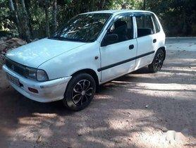 1996 Maruti Suzuki Zen MT for sale in Kollam