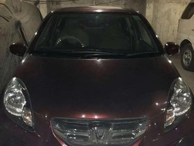 2014 Honda Amaze MT for sale in Lucknow