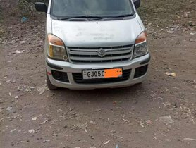 Used Maruti Suzuki Wagon R LXI 2007 MT for sale in Bharuch