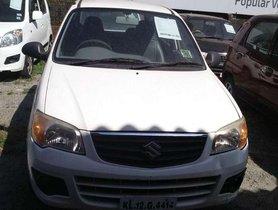 Used 2012 Maruti Suzuki Alto K10 VXI MT for sale in Kozhikode