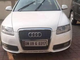 Used Audi A6 AT for sale in Vapi
