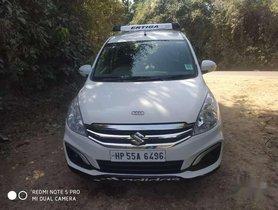 2017 Maruti Suzuki Ertiga MT for sale in Hamirpur