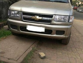 Used 2008 Chevrolet Tavera MT for sale in Kalyan