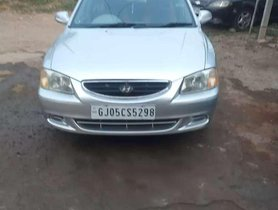 Hyundai Accent 2008 MT for sale in Bharuch