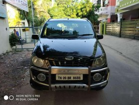 Used Mahindra Quanto C8, 2012, Diesel MT for sale in Chennai