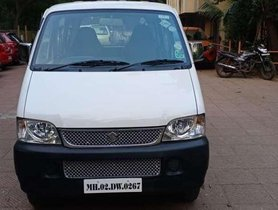Maruti Suzuki Eeco 5 STR WITH A/C+HTR CNG, 2015, CNG & Hybrids MT for sale in Mumbai