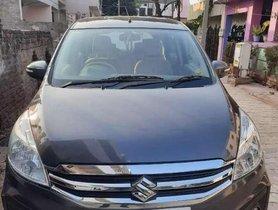 Used 2014 Maruti Suzuki Ertiga MT for sale in Agra