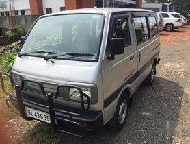 Used Maruti Suzuki Omni 5 STR BS-IV, 2014, Petrol MT for sale in Thrissur