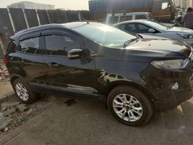 Used Ford EcoSport MT for sale in Mumbai