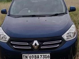 Used 2016 Renault Lodgy MT for sale in Erode