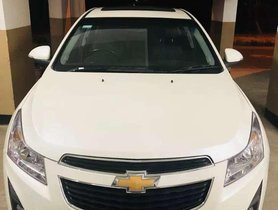 Used Chevrolet Cruze MT for sale in Lucknow