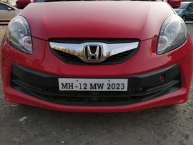 Used Honda Brio MT for sale in Kharghar