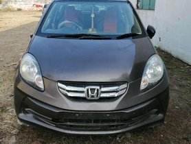 Used Honda Amaze VX i DTEC 2013 MT for sale in Lucknow