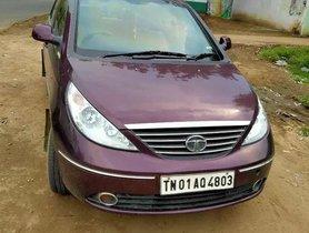 2011 Tata Manza MT for sale in Mayiladuthurai