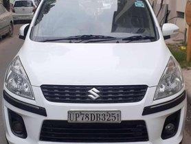 Used Maruti Suzuki Ertiga ZDI 2013 MT for sale in Kanpur