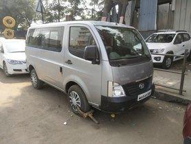 Used Tata Venture EX 7 Str MT car at low price in Mumbai
