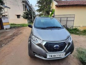 Used 2019 Datsun Redi-GO T Option MT for sale in Coimbatore