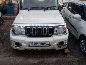 Mahindra Bolero SLX BS IV, 2013, Diesel MT for sale in Patna