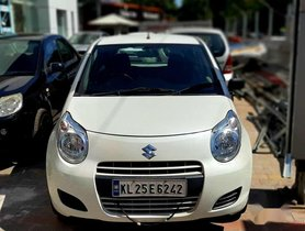 Used 2013 Maruti Suzuki A Star MT for sale in Kollam