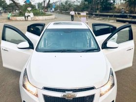 Used Chevrolet Cruze AT for sale in Kalamb
