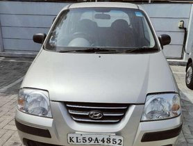 Used 2008 Hyundai Santro Xing GL MT for sale in Kozhikode