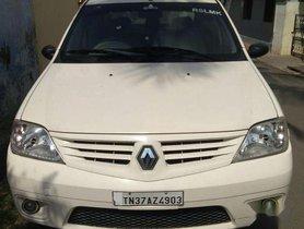 Used Mahindra Renault Logan 2008 MT for sale in Coimbatore