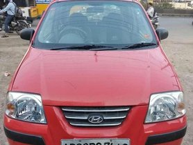 Used 2007 Hyundai Santro Xing XO MT for sale in Hyderabad