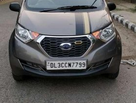 Used Datsun Redi-GO Gold 1.0 MT for sale in Ghaziabad