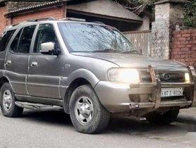 Tata Safari 4X2 2009 MT for sale in Dehradun