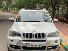 Used 2009 BMW M5 AT for sale in Hyderabad
