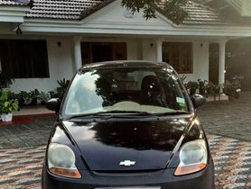 Used 2010 Chevrolet Spark 1.0 MT for sale in Kochi