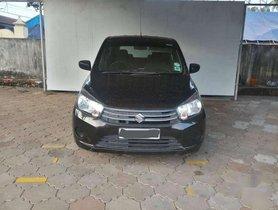 Maruti Suzuki Celerio 2014 AT for sale in Kottayam