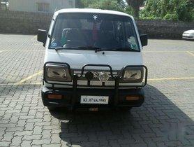 Used Maruti Suzuki Omni 8 STR BS-III, 2005, Petrol MT for sale in Palakkad