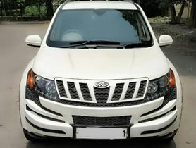 2013 Mahindra XUV 500 Diesel MT in New Delhi