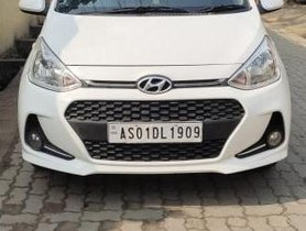 Used 2017 Hyundai Grand i10 1.2 Kappa Magna MT for sale in Guwahati