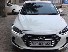 Hyundai Elantra 2019 AT for sale in Mumbai