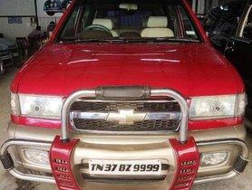 Used Chevrolet Tavera MT for sale in Coimbatore at low price