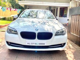 2011 BMW 5 Series AT for sale in Edapal