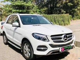 Mercedes-Benz Gle 250 D, 2016, Diesel AT for sale in Mumbai